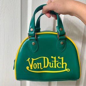 Von Dutch Bowling Bag